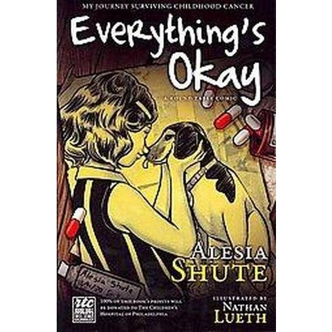 Everything's Okay (Paperback)