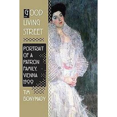 Good Living Street (Hardcover)