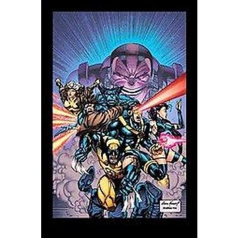 X-men (Hardcover)