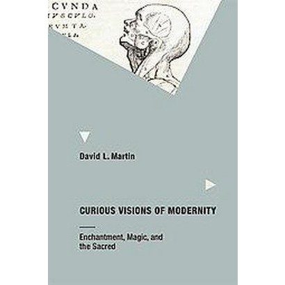 Curious Visions of Modernity (Hardcover)