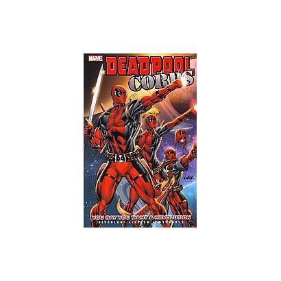 Deadpool Corps 2 (Paperback)