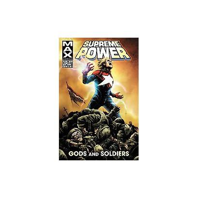 Supreme Powers (Paperback)