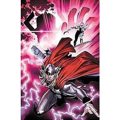 The Mighty Thor 1 (Hardcover)