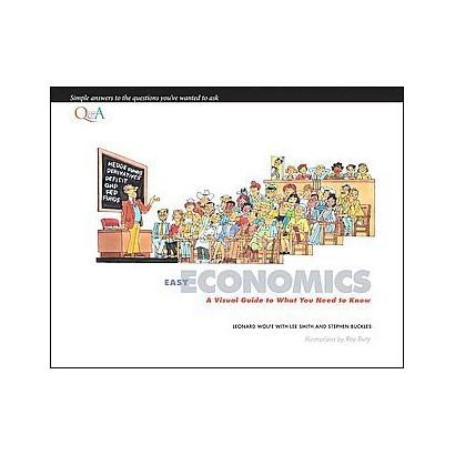 Easy Economics (Paperback)