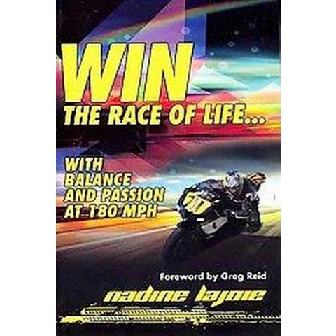 Win the Race of Life (Paperback)