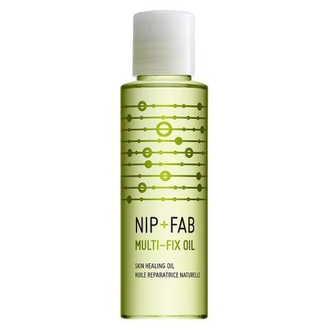 Nip + Fab Multi-Fix Oil 100ml