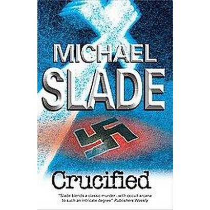 Crucified (Hardcover)