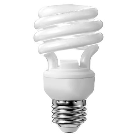 Ge 60 Watt Cfl Light Bulb Daylight Target