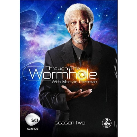 Through the Wormhole with Morgan Freeman: Season Two (2 Discs) (Widescreen)