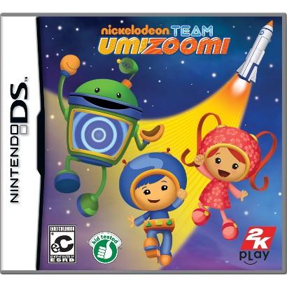 Team Umizoomi (Nintendo DS)