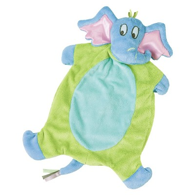 Manhattan Toy Dr. Seuss Horton Blankie