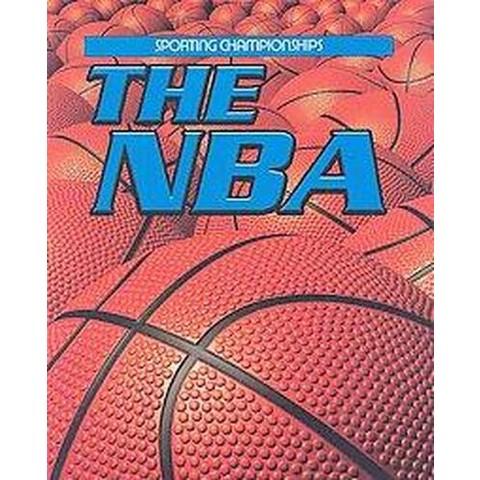 The NBA (Paperback)
