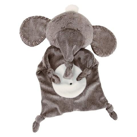 Manhattan Toy My Snuggly Blankie Ellie the Elephant