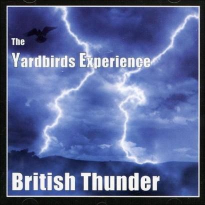 British Thunder