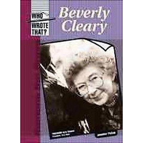 Beverly Cleary (Hardcover)