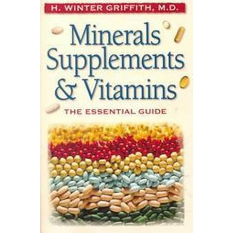 Minerals, Supplements & Vitamins (Paperback)