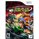 Ben 10: Galactic Racing (Nintendo Wii)