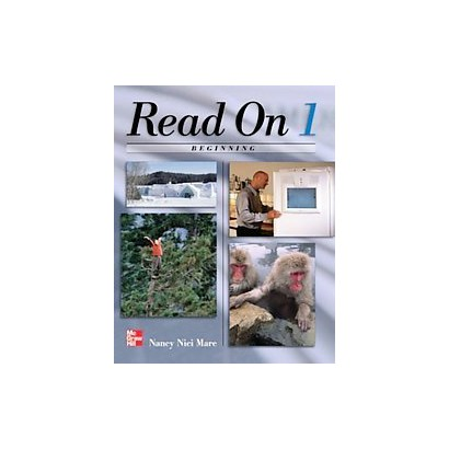Read on 1 Sb (Paperback)