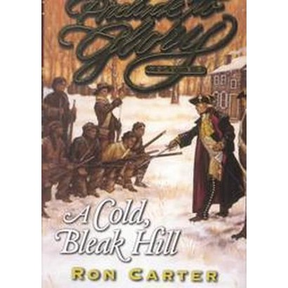 A Cold, Bleak Hill (Hardcover)