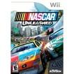 Nascar Unleashed (Nintendo Wii)