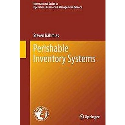 Perishable Inventory Systems (Hardcover)
