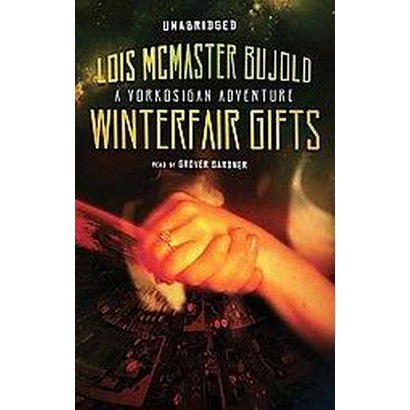 Winterfair Gifts (Unabridged) (Compact Disc)