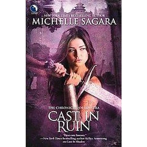 Cast in Ruin (Original) (Paperback)