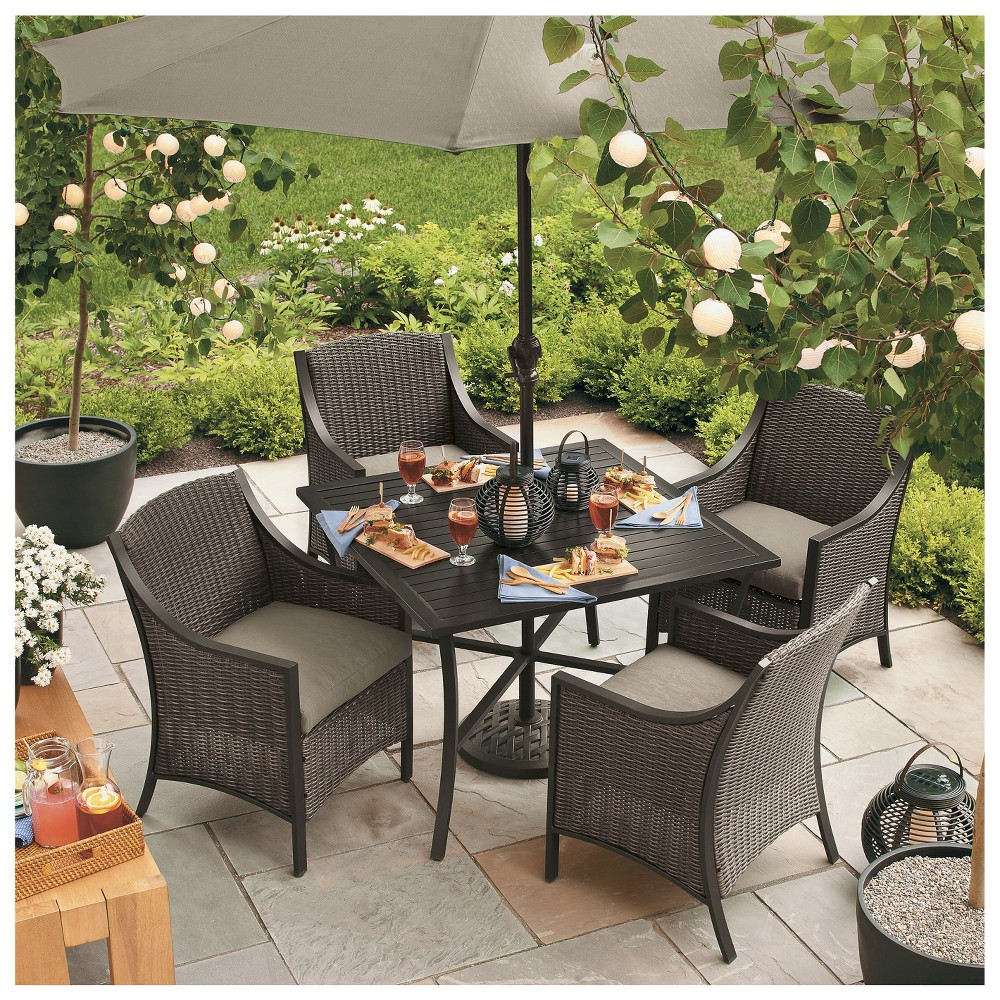 Threshold patio furniture february 2016 special home garden for Outdoor furniture target