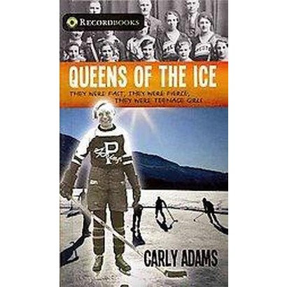 Queens of the Ice (Hardcover)