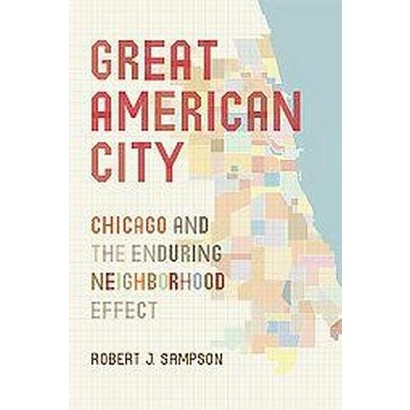 Great American City (Hardcover)