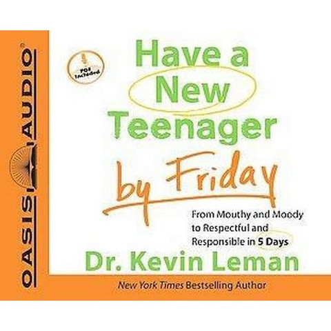 Have a New Teenager by Friday (Unabridged) (Compact Disc)