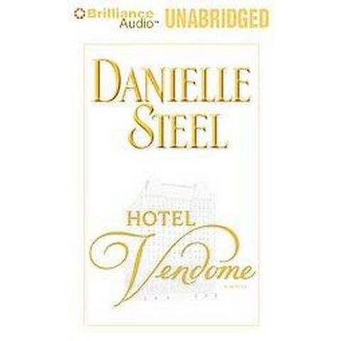 Hotel Vendome (Unabridged) (Compact Disc)