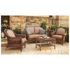 Claro Wicker Patio Furniture Collection