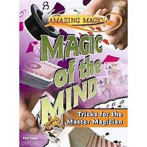 Amazing Magic, Cool Card Tricks (Hardcover)