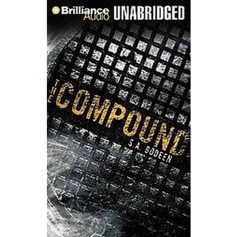 The Compound (Unabridged) (Compact Disc)