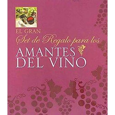 El gran diario para los amantes del vino / The Ultimate Wine Lover's Journal (Gift) (Paperback)