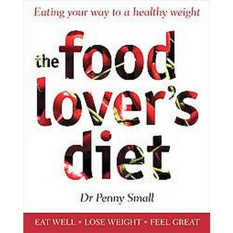 The Food Lover's Diet (Mixed media product)