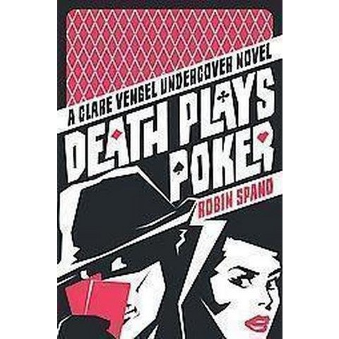 Death Plays Poker (Hardcover)