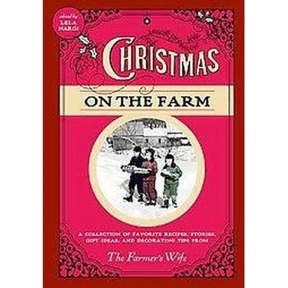 Christmas on the Farm (Hardcover)