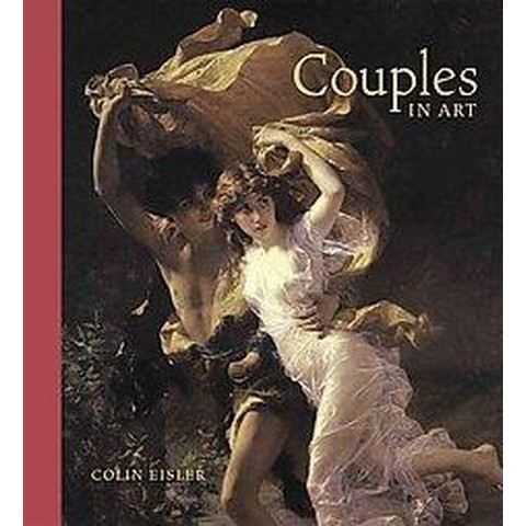 Couples in Art (Hardcover)