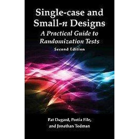 Single-case and Small-n Experimental Designs (Hardcover)