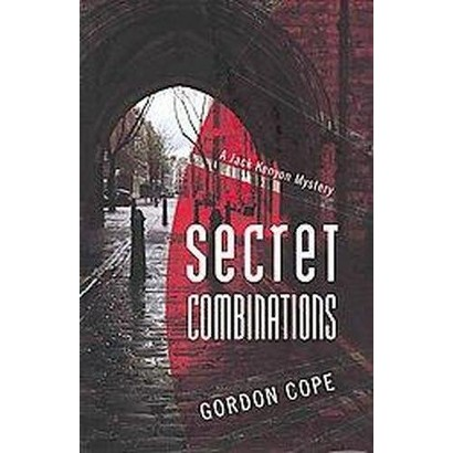 Secret Combinations (Hardcover)