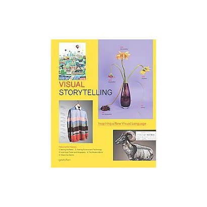 Visual Storytelling (Hardcover)