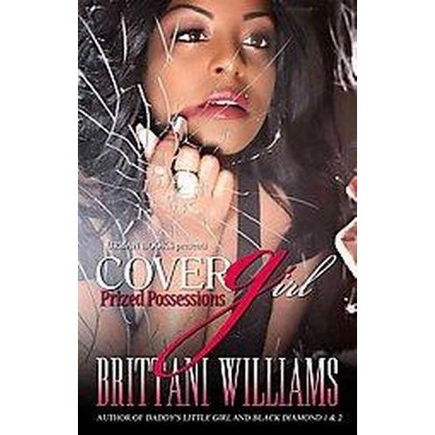 Cover Girl (Paperback)