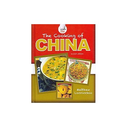 The Cooking of China (Hardcover)