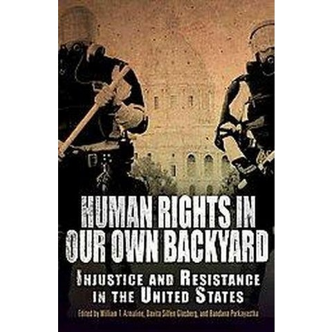 Human Rights in Our Own Backyard (Hardcover)
