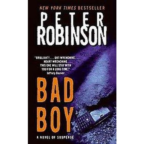 Bad Boy (Reprint) (Paperback)
