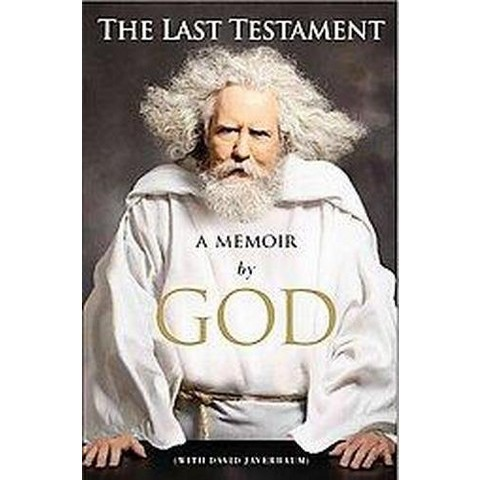 The Last Testament (Hardcover)