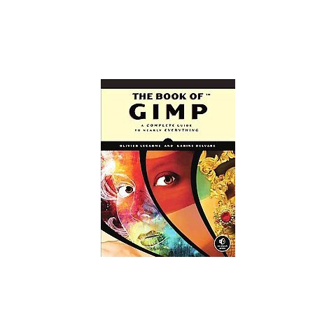 The Book of Gimp (Translation) (Paperback)