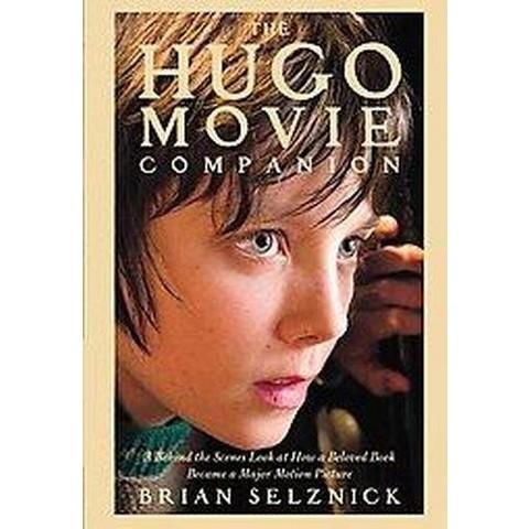 The Hugo Movie Companion (Hardcover)